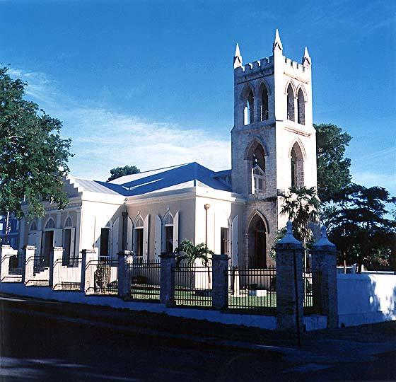 St. Paul's Anglican Church Rebuild