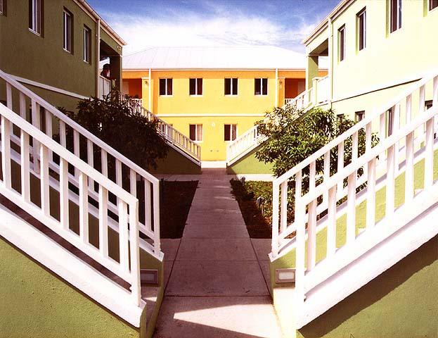 GENIP Housing Complex