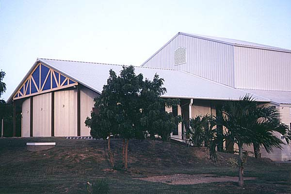 Good Hope School Campus Center