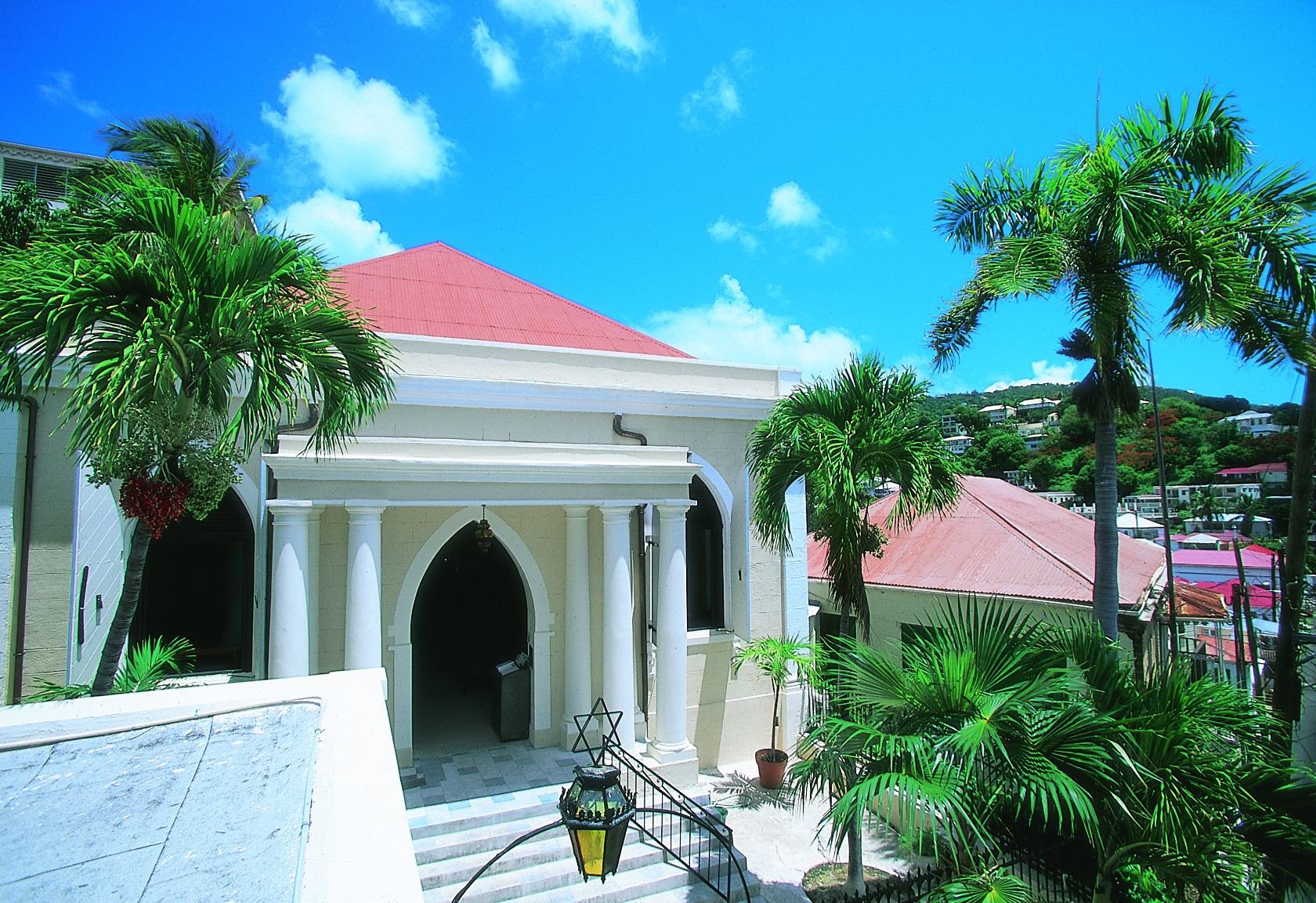St. Thomas Jewish Synagogue