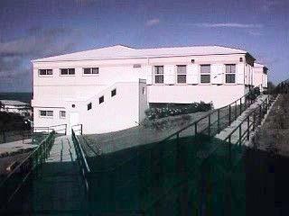 UVI Music Building
