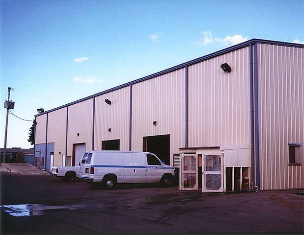 VITELCO Warehouse